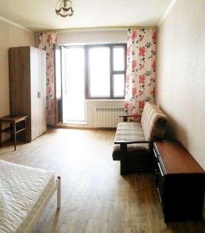 Сдам 1-комнатную квартиру на Позняках