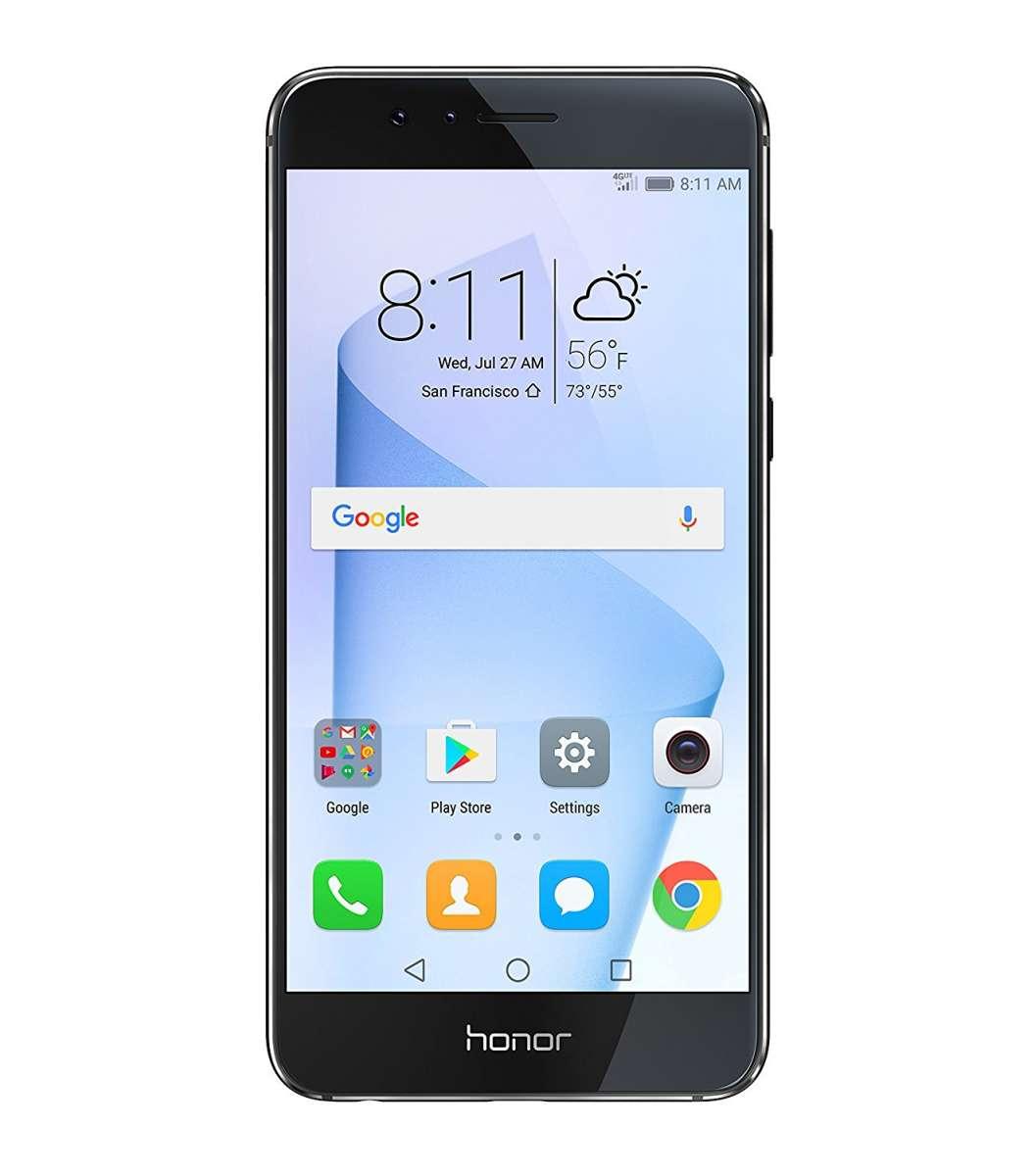 Смартфон Huawei Honor 8 3/32GB 1-SIM (FRD-L04)