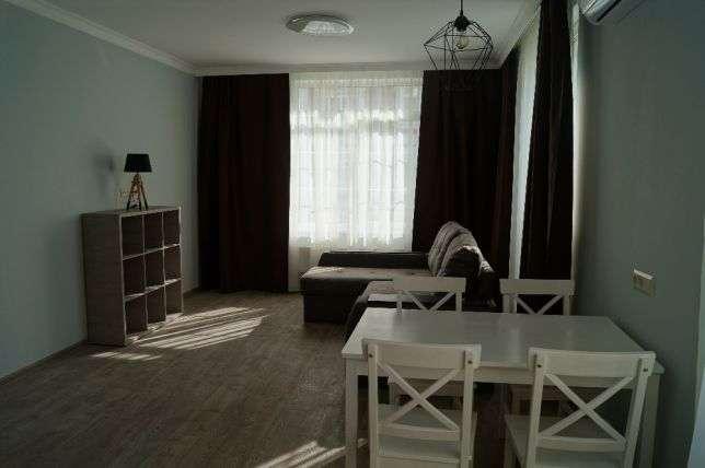 Сдам 2-х комнатную квартиру в жк Британский квартал Голосеевский район