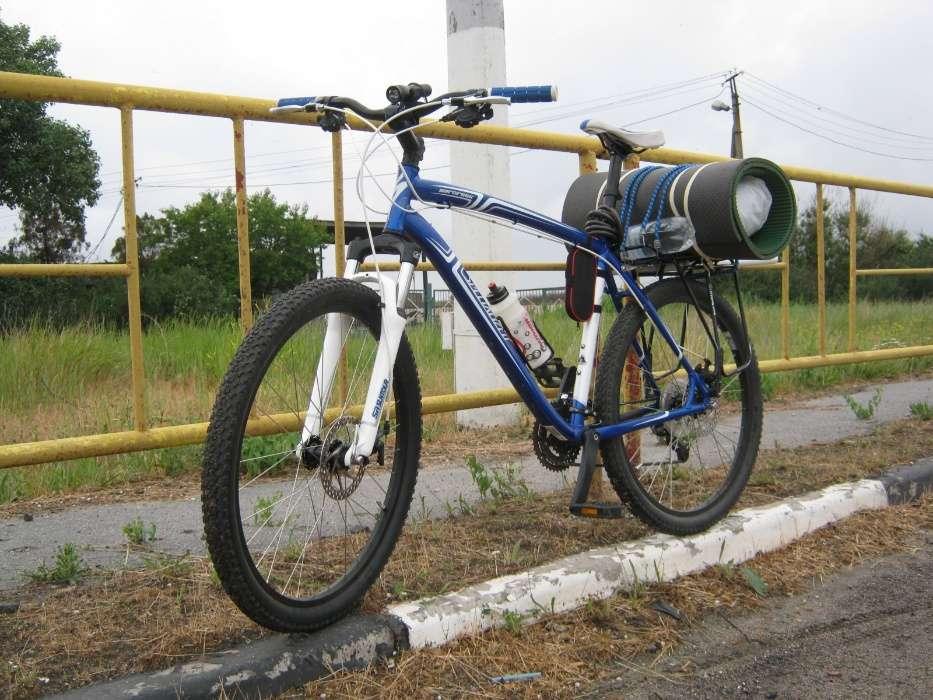 Продам горный велосипед Specialized Hardrock Disk
