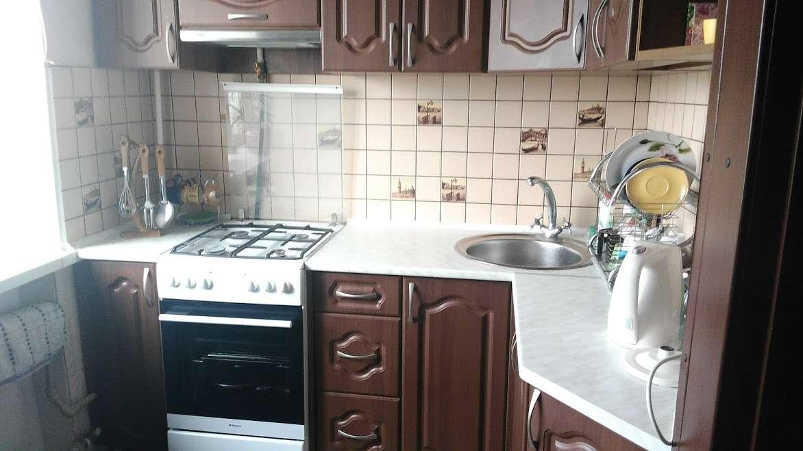 Продам однокомнатную квартиру на Раковке