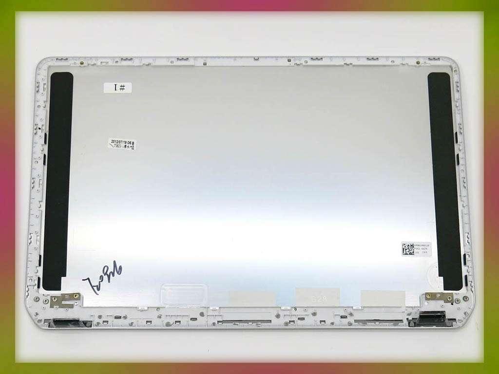 Корпус для ноутбука HP envy M6-1000 (Крышка матрицы - задняя часть) Si