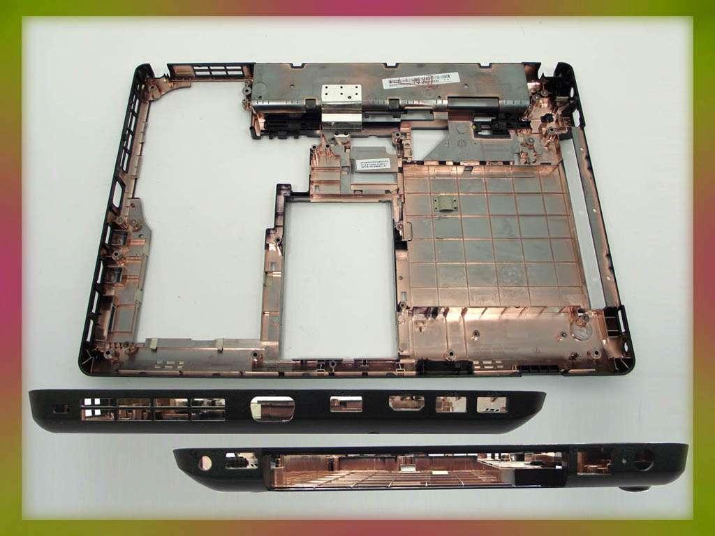 Корпус для ноутбука Lenovo ThinkPad E430 E435 (Нижняя часть - нижняя к