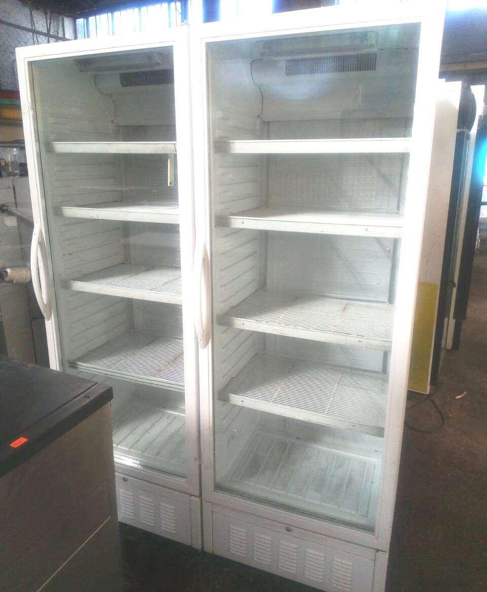 Шкаф холодильный Атлант б/у