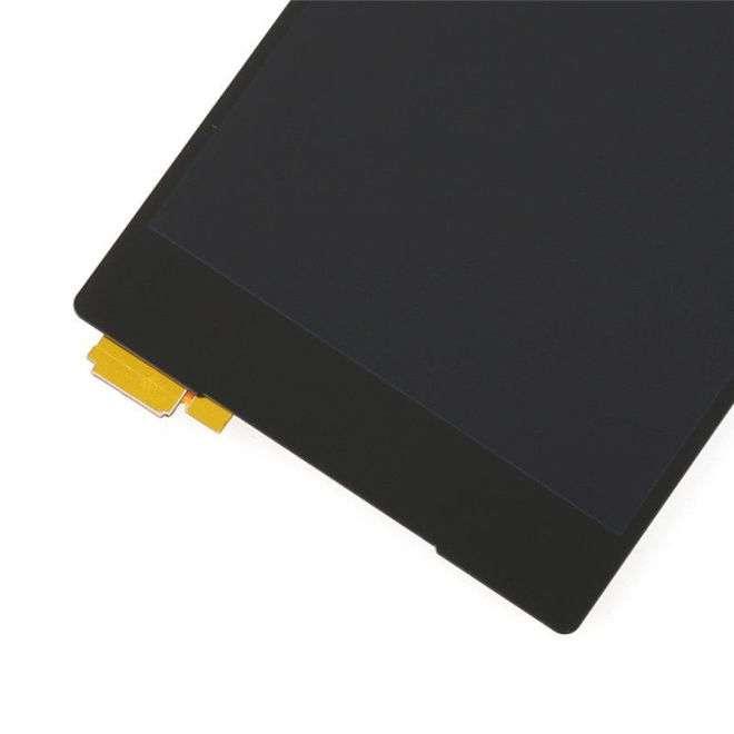 Замена экрана стекла дисплея модуля Sony E6603 Xperia Z5, E6653 Xperia