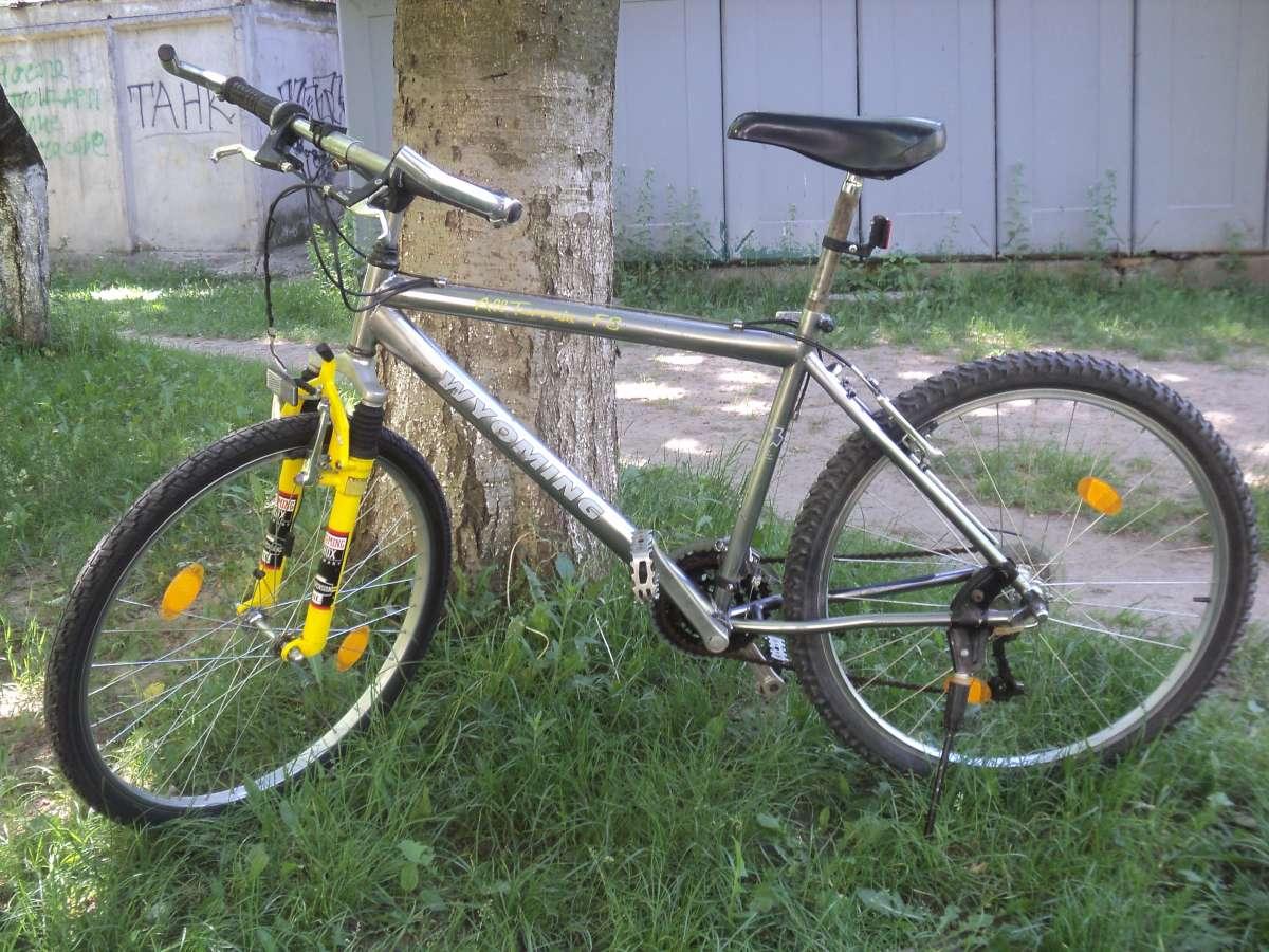 Велосипеды Новые и с пробегом из Германии. Высокое качество. 22f1b771d3f82