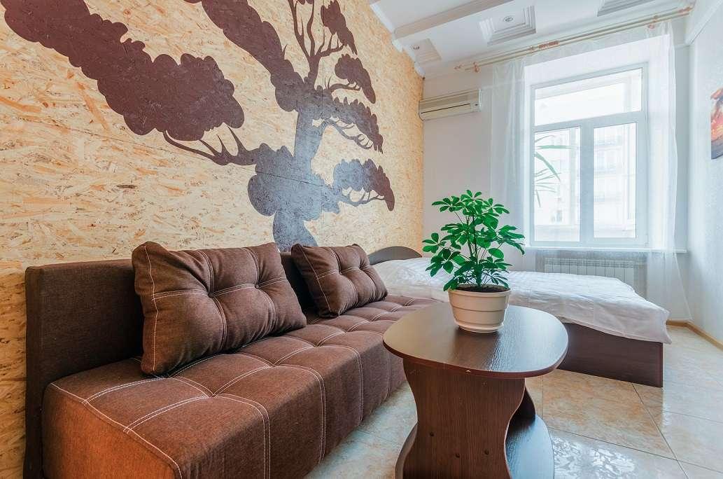 Центр Киева! Посуточная аренда! Современные комфортные номера посуточн