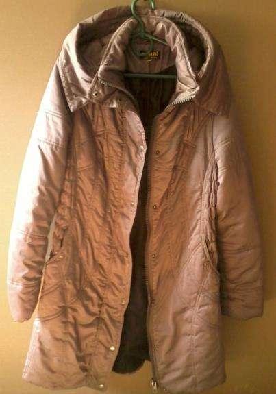 Женская Зимняя Куртка. Лучший вариант для суровых украинских зим
