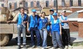 На работу в Польшу нужны подсобники на стройку