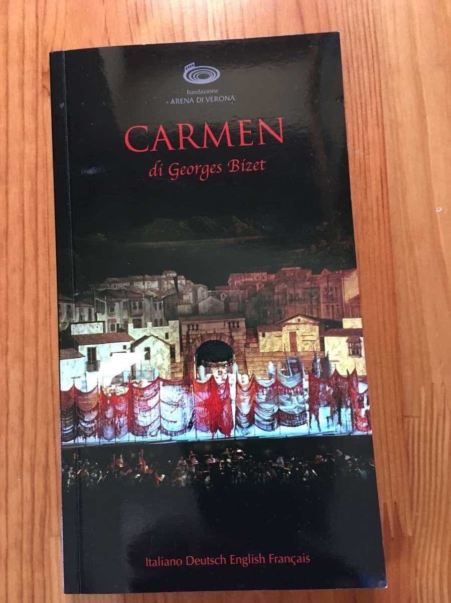 Carmen - Carmen
