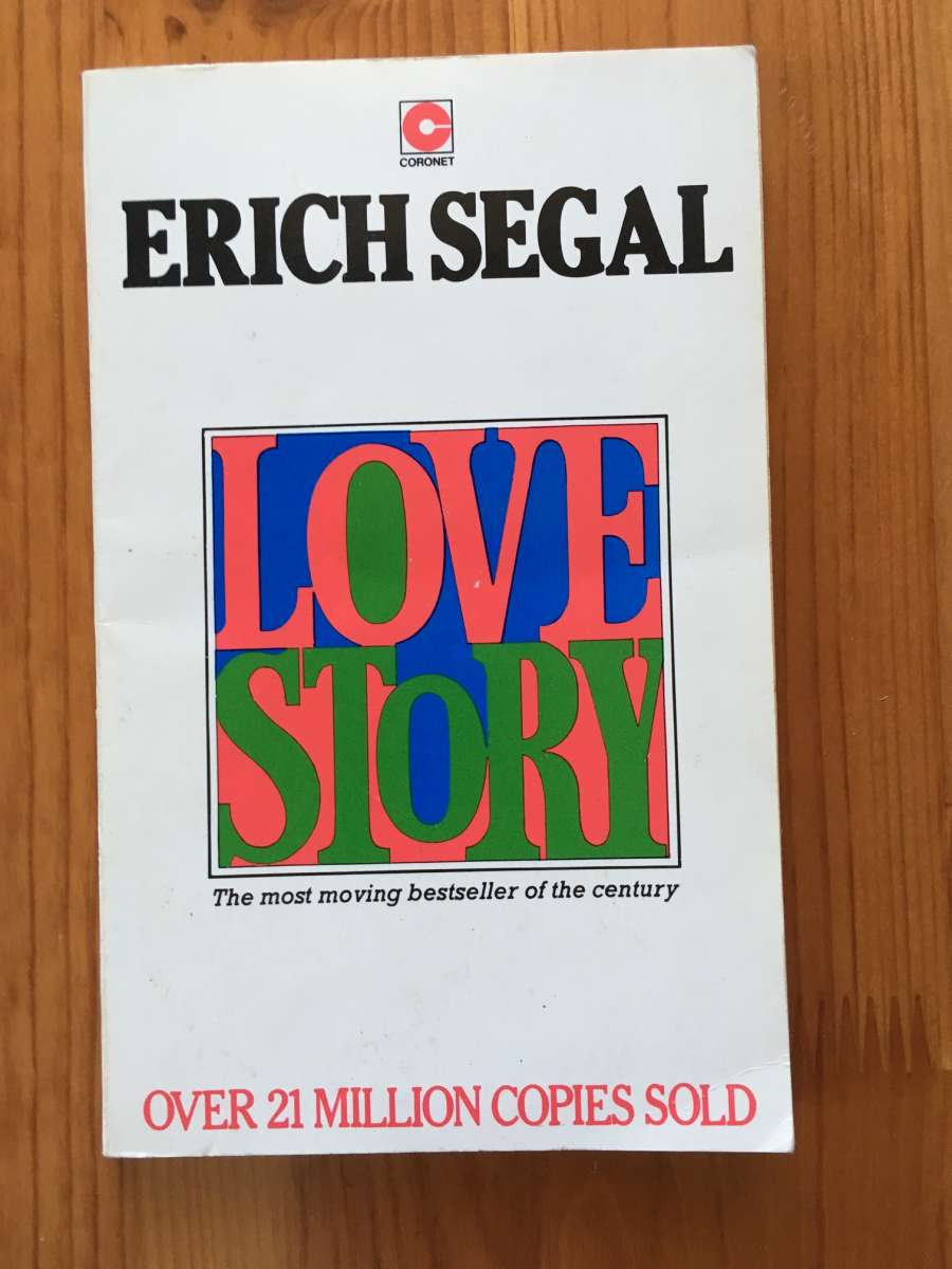 Love Story, Erich Segal
