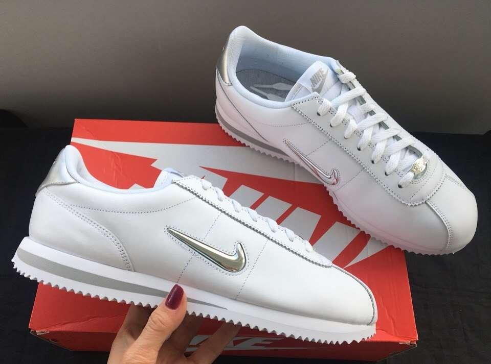 Кроссовки Nike Cortez  Оригинал