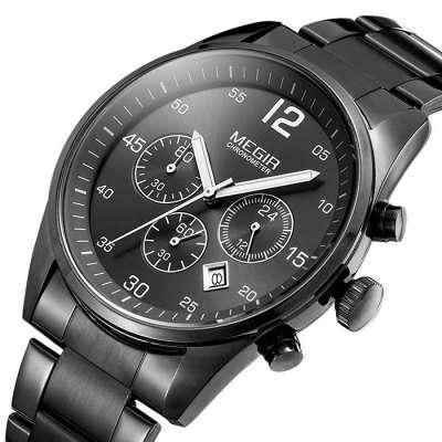 d9c5e58a17a5 Продам новые кварцевые мужские часы фирмы Megir.