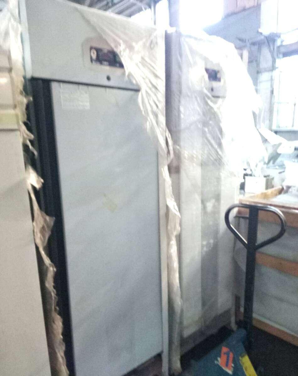 Холодильник шкаф холодильный Desmon IM7 Новый по цене б/у