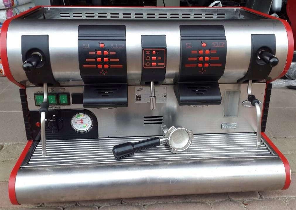 Кофемашина La San Marco