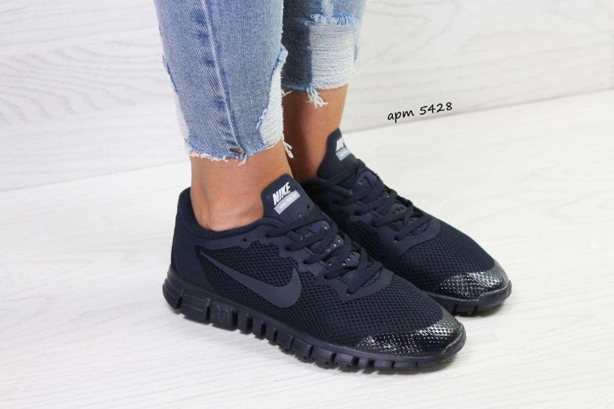 68a3e91e Кроссовки Nike Free Ran 3.0 размер 36-40: 750 грн - мода и стиль ...