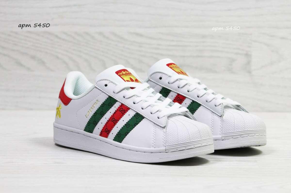 Кроссовки Adidas Superstar размер 36-45