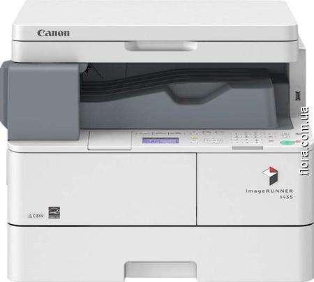 МФУ Canon ImageRUNNER iR1435 тонерного типа