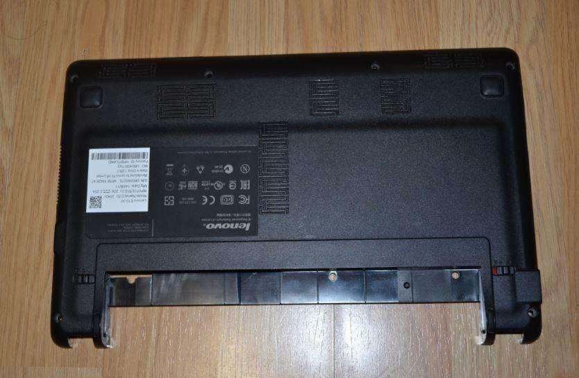 Нижняя Часть Корпуса Ноутбук Lenovo E10 30