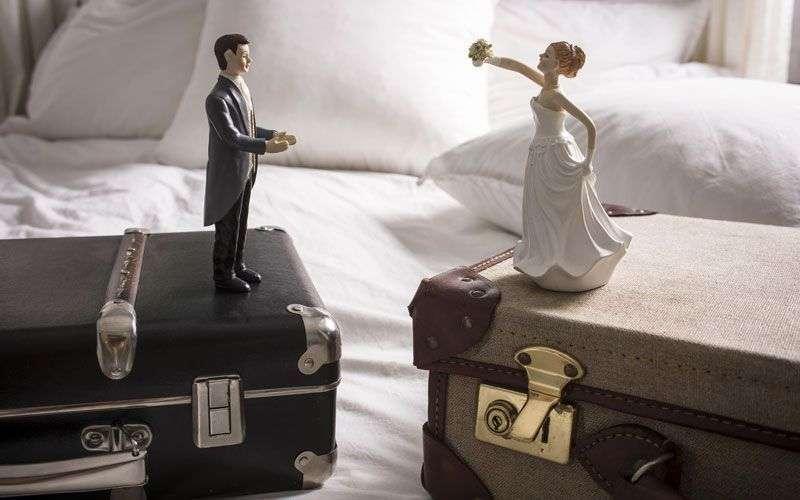 Заявление на развод, заявление на алименты