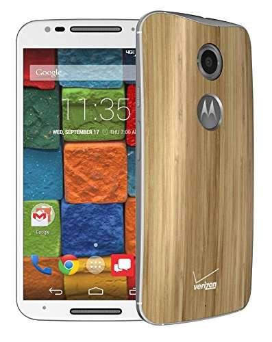 Смартфон Motorola Moto X2 2/16GB 1-SIM (XT1095)