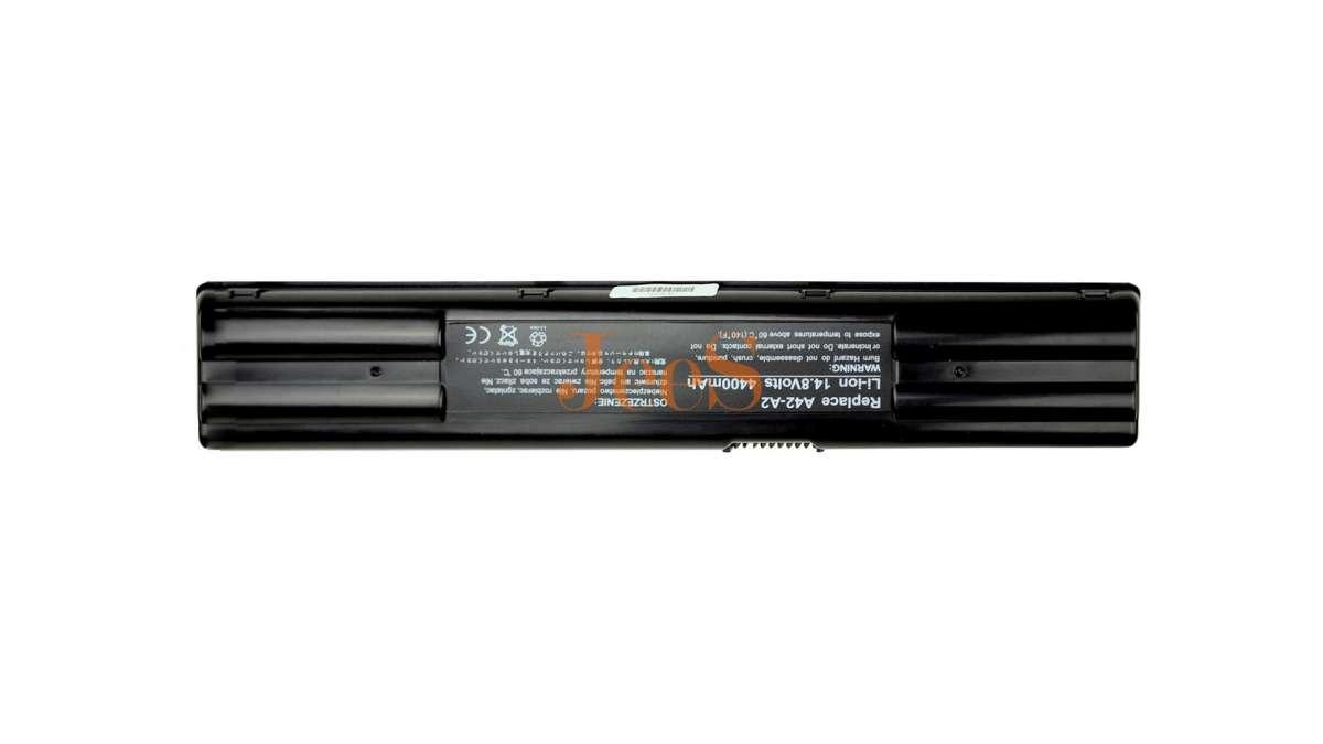 Аккумулятор / батарея Asus A42-A3 4400mAh