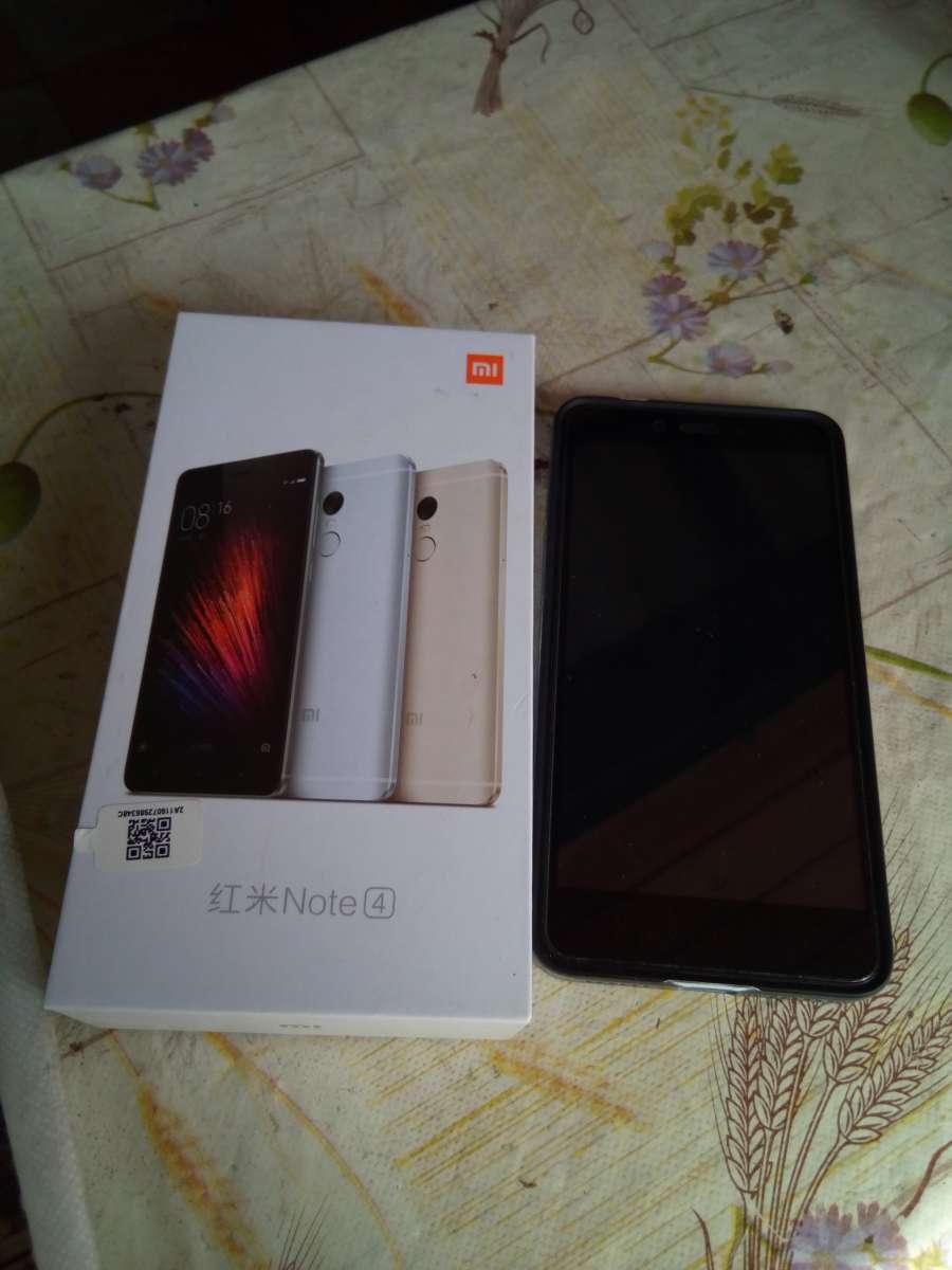 Продам Xiaomi Redmi nore