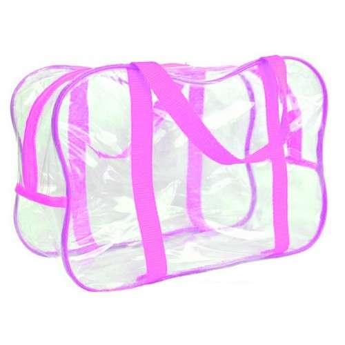 4e9b71404ee9 Акция! Прозрачные сумки в роддом Польша.Наборы и отдельно!