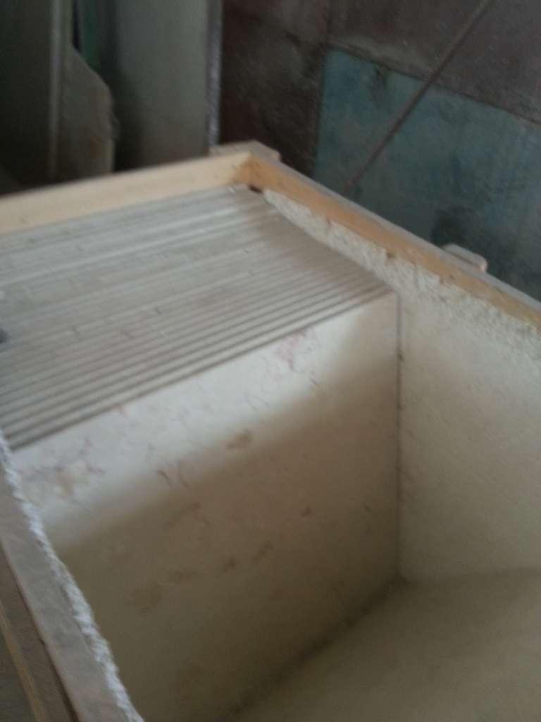 Укладка мраморной плитки имеет ряд преимуществ