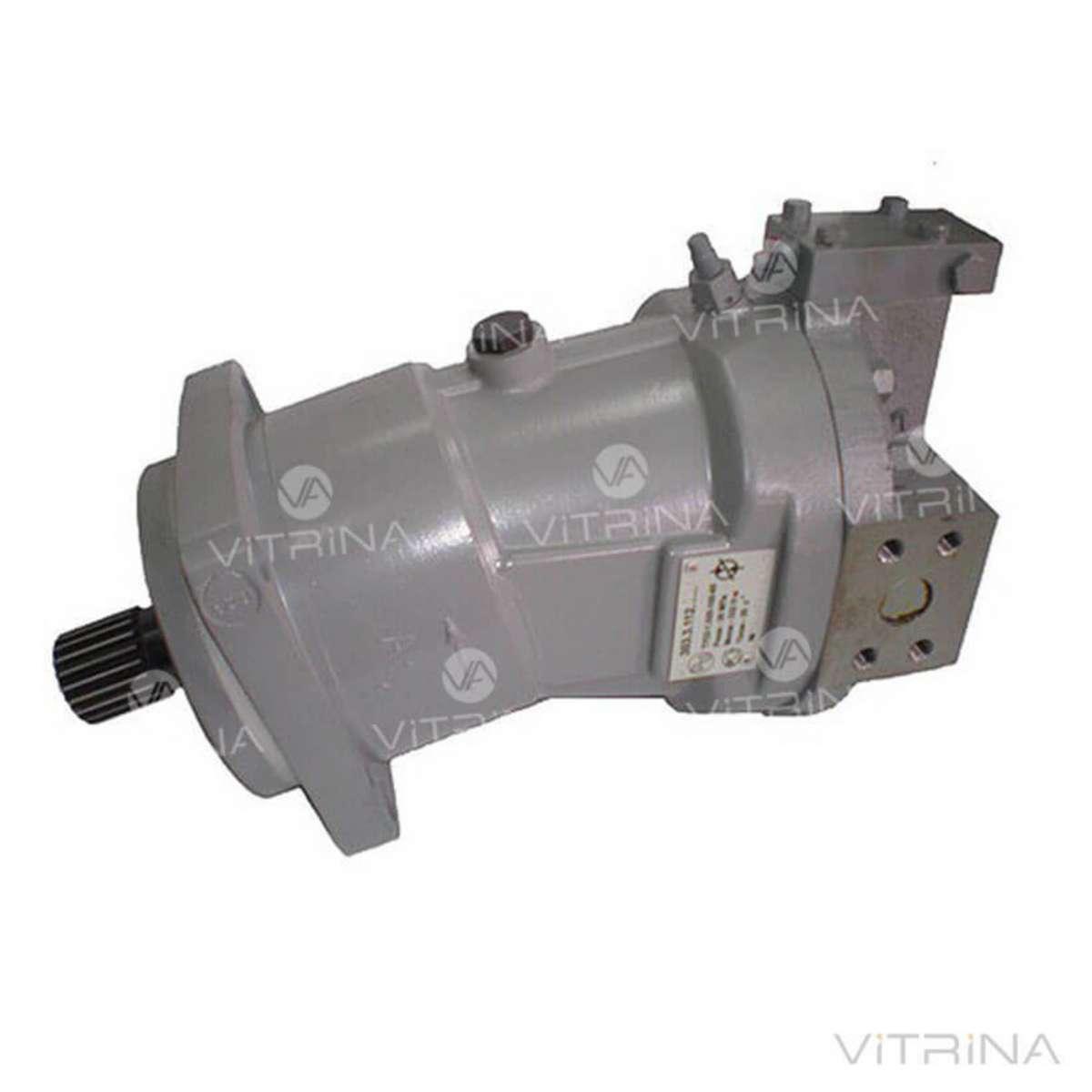 Гидромотор аксиально-поршневой 303.3.56.576.0 | шлицевой вал, реверс