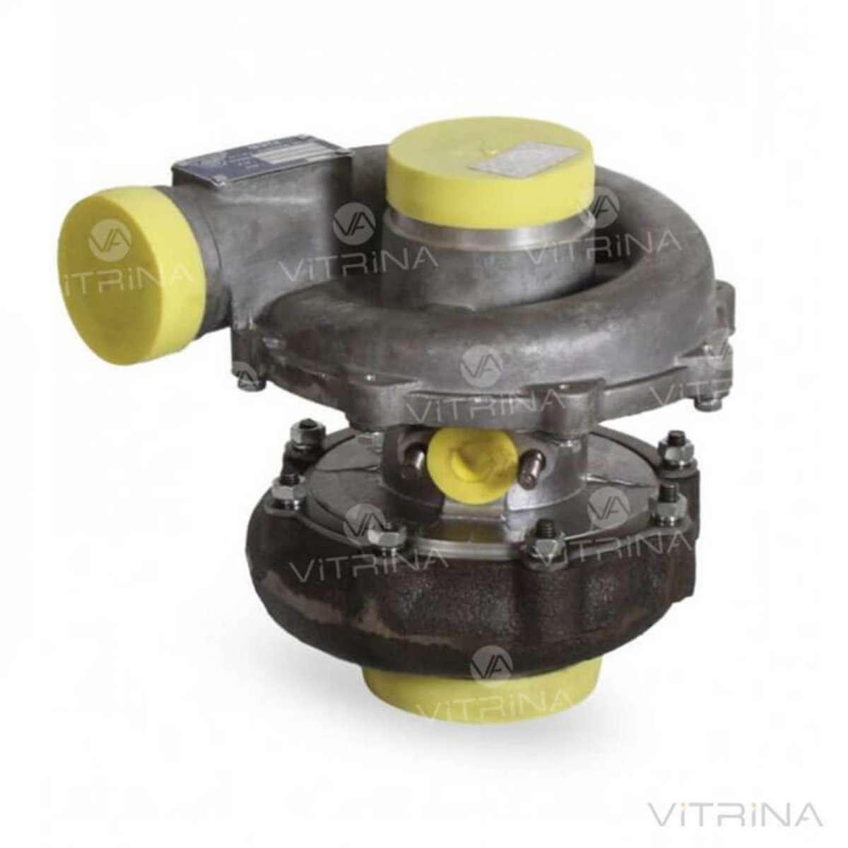 Турбокомпрессор турбина ТКР- 8,5С-6 866.30001.10 ДТ-75, Т-90 | Д-440