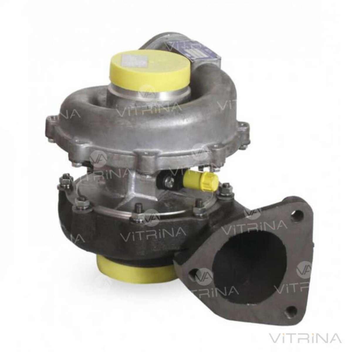 Турбокомпрессор турбина ТКР- 8,5С-1861.30001.10 Дон- 1500, Колос СК-6