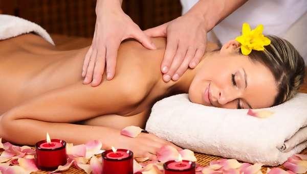 Сделаю 1-й Relax массаж в Подарок в Киеве - Девушке, Любовнице, Жене!