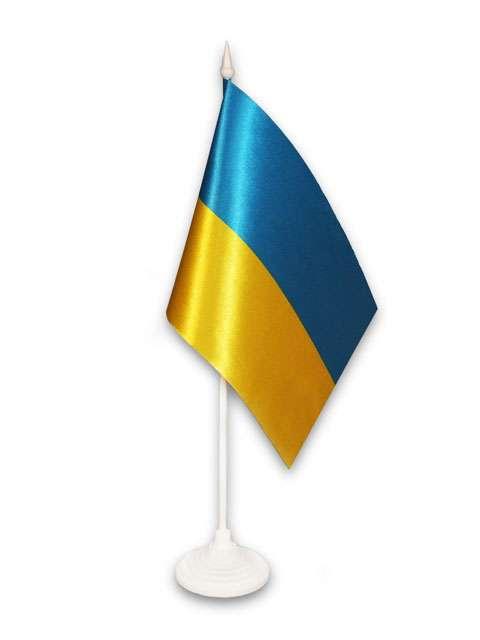 Флажки для офиса и рекламы. Флажки оптом Киев