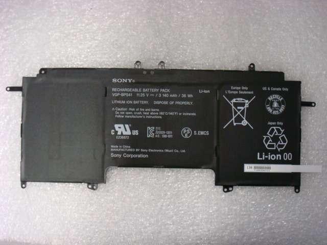Аккумуляторная батарея VGP-BPS41 для VAIO SVF13N