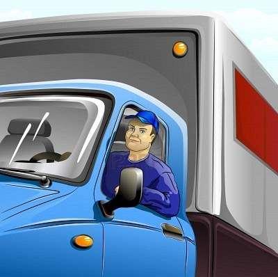 Нужны водители с кодом 95 и знанием англиськои языка.