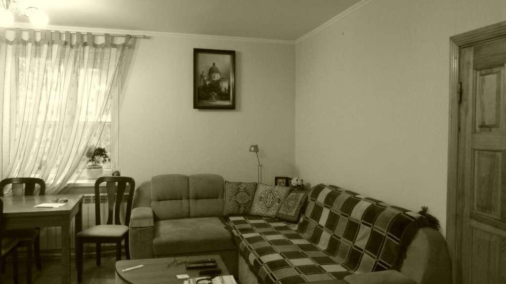 Продам кирпичный дом в с. Вишенки