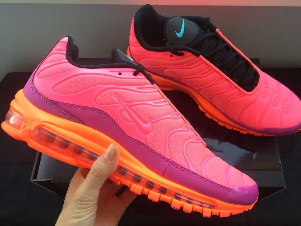 Новые кроссовки мужские Nike Air Max Vision PRM