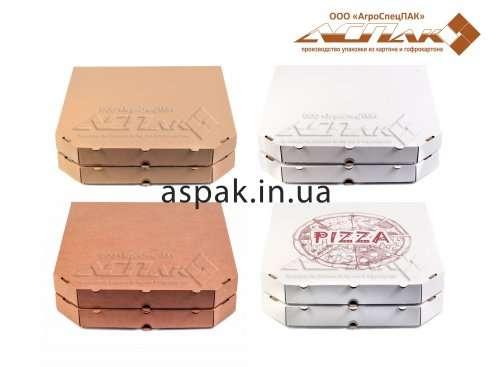 Производства коробок
