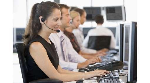 Менеджер Консьерж-сервиса (информационная поддержка)