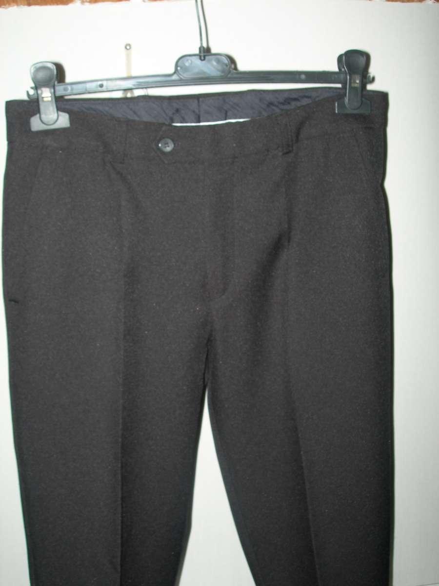 Брюки, штаны, черные, Германия, 164 см, р 46, 13-14 лет