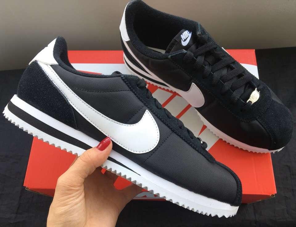 0110ec3d Кроссовки женские Nike Cortez 38 размер