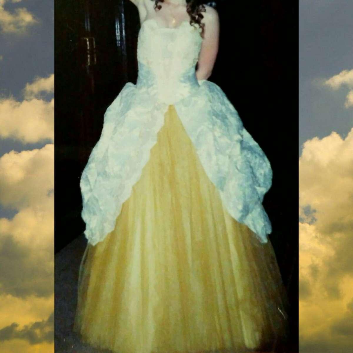 Плаття випускне c3f33d4439560