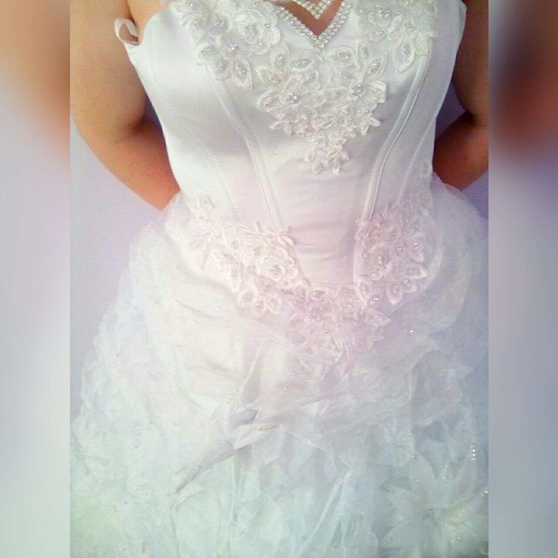 7da4544a857b8c Весільна сукня, весільне плаття, свадебное платье: 1 400 грн - Мода ...