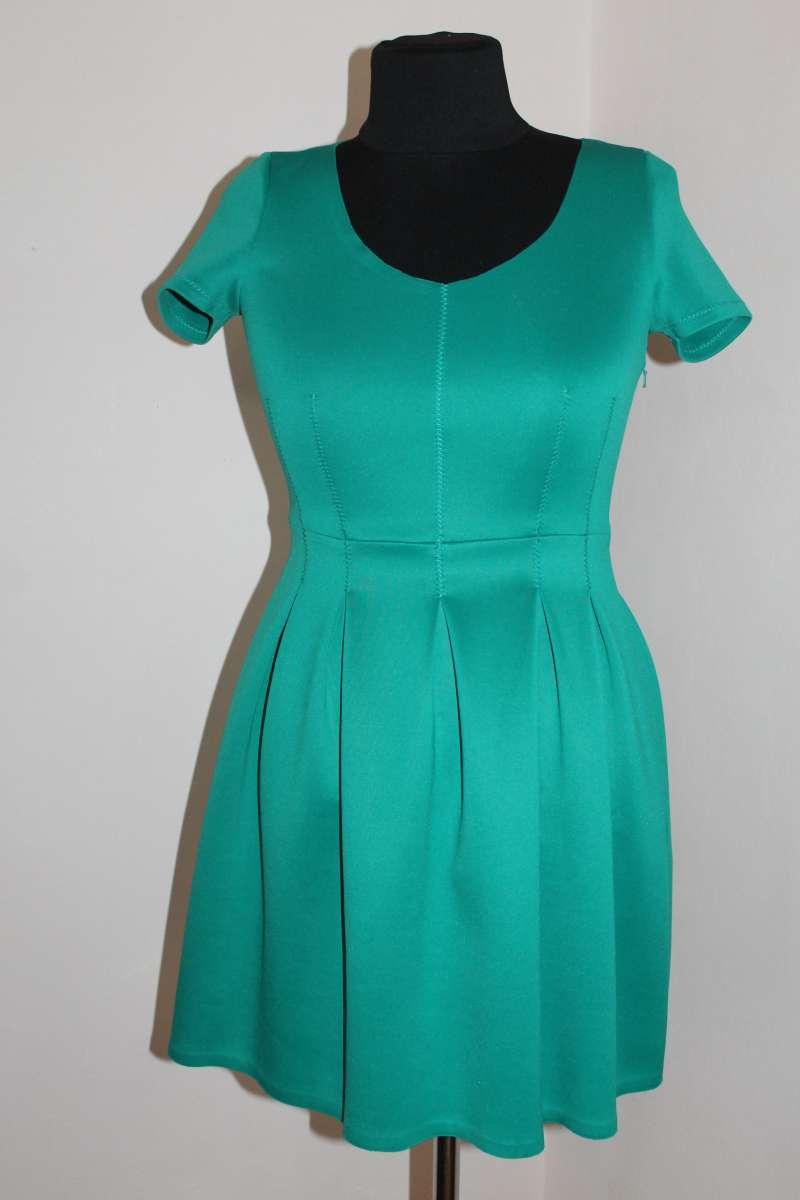 Італійське плаття Max&Co
