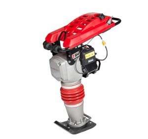 Прокат вибротрамбовки с бензиновым двигателем Honda GXR120 3 кВт