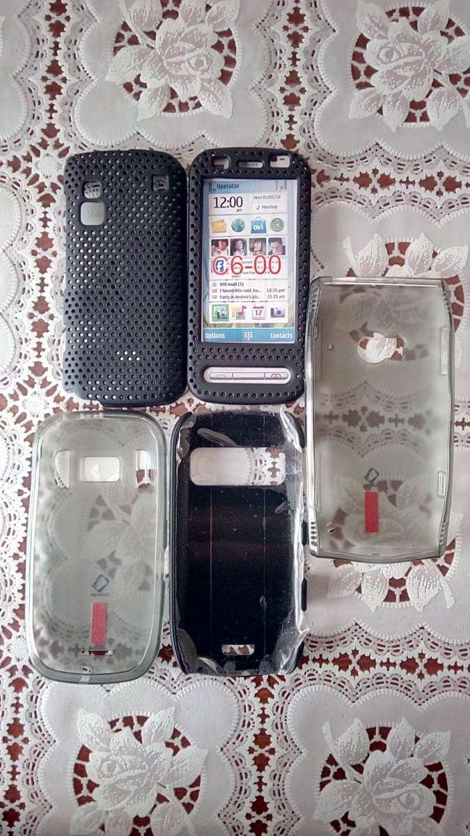 чохли на Nokia