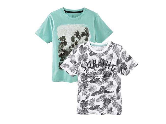 Набор футболок для мальчика (Pepperts) Код. 180511