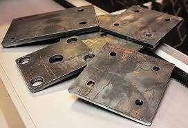 Оказываем услуги по раскрою металла на станке с ЧПУ.