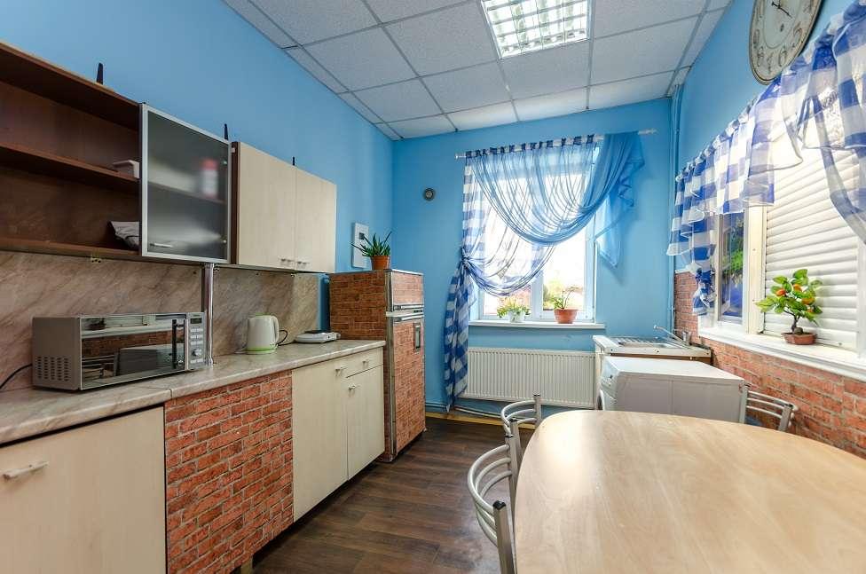 Отличный мини-отель может предложить Вам комфортные условия проживания